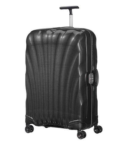 กระเป๋าเดินทาง ขนาด 28 นิ้ว LITE-LOCKED SPINNER 75/28 FL BLACK main | Samsonite