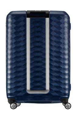 SAMSONITE POLYGON SPINNER 75/28 BLUE view | Samsonite