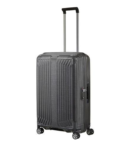 กระเป๋าเดินทาง ขนาด 20 นิ้ว รุ่น LITE-BOX SPINNER 55/20 ECLIPSE GREY main | Samsonite
