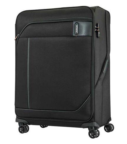 กระเป๋าเดินทาง 27 นิ้ว JANIK SPINNER 73/27 BLACK main | Samsonite