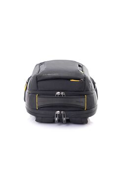 TORUS LP BACKPACK VI ZIP BLACK view | Samsonite