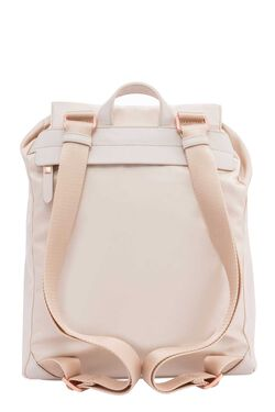 BACKPACK 1 POCKET SW LIGHT PINK view | Samsonite