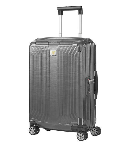 กระเป๋าเดินทาง 20 นิ้ว Lite-box DFB Limited Edition SPINNER 55/20-S2760 ECLIPSE GREY main | Samsonite
