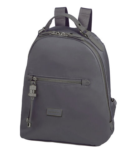 KARISSABACKPACK S GREY BLUE main | Samsonite