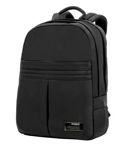 "MARVAS LAPTOP BACKPACK 15.6"" BLACK main 