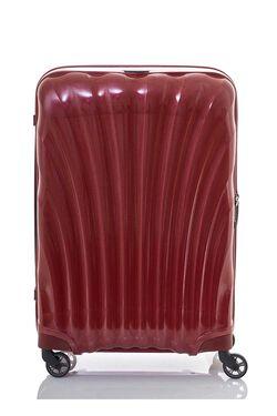 กระเป๋าเดินทางใบใหญ่ 28 นิ้ว Cosmolite SPINNER 75/28 FL2 RED view | Samsonite