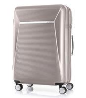 กระเป๋าเดินทาง ENWRAP ขนาด 25 นิ้ว ขยายขนาดได้ MATTE LATTE main | Samsonite