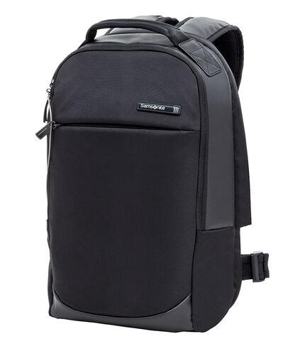 กระเป๋าเป้สำหรับใส่ Tablet และ Laptop ขนาด 14.1 นิ้ว SECURITE BLACK main | Samsonite