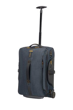 PARADIVER LIGHT DUF/WH 55/20 STRICTCABIN BLUE view | Samsonite