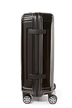 SPINNER 55/20 METALLIC BLACK view | Samsonite