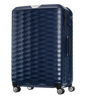 SAMSONITE POLYGON SPINNER 75/28 BLUE main | Samsonite