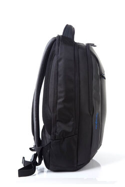 Samsonite Ikonn Laptop Backpack II Black view | Samsonite
