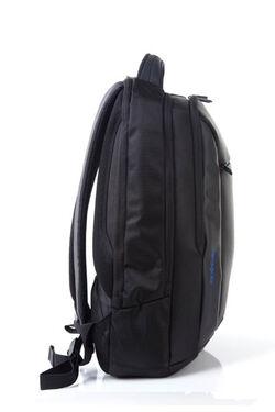 Samsonite Ikonn Laptop Backpack II Black view | Samsonite