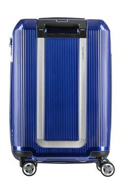 Samsonite Arq Spinner 55cm/20inch Cobalt Blue view | Samsonite