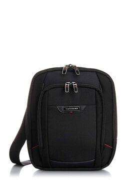 กระเป๋าสะพายไหล่ PRO-DLX 4 VERTICAL BLACK view | Samsonite