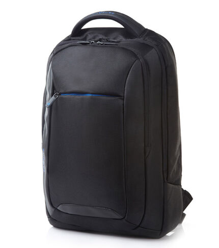 Samsonite Ikonn Laptop Backpack II Black main | Samsonite