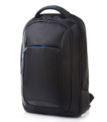 Samsonite Ikonn Laptop Backpack II Black main | Samsonite