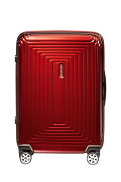 ASPERO SPINNER 55/20 METALLIC RED view | Samsonite