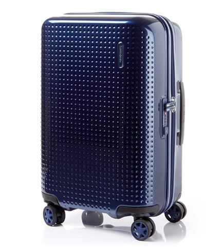 กระเป๋าเดินทาง 20 นิ้ว PIXELON SPINNER 55/20 NAVY main | Samsonite