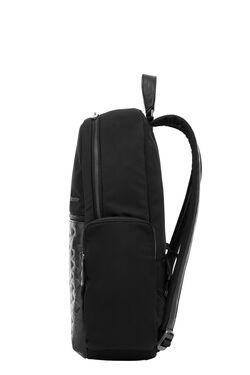 กระเป๋าเป้สำหรับใส่ Tablet และ Laptop ขนาด 14.1 นิ้ว รุ่น POLYGON BLACK view | Samsonite