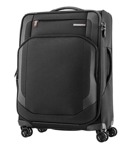SPINNER 69/25 EXP BLACK main | Samsonite