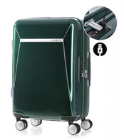 ENWRAP SPINNER 55/20 EXP METALLIC GREEN main | Samsonite