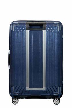 กระเป๋าเดินทางใบใหญ่ 28 นิ้ว LITE-BOX SPINNER 75/28 DEEP BLUE view | Samsonite