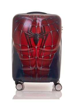 กระเป๋าเดินทาง MARVEL SIGNATURE SPINNER 55/20 TSA SPIDER MAN view | Samsonite
