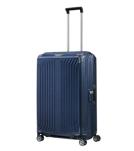 LITE-BOX SPINNER 69/25 DEEP BLUE main | Samsonite