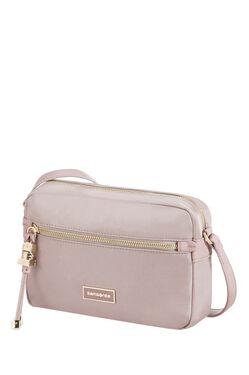 KARISSAPOUCH+SHOULDER M OLD ROSE view | Samsonite