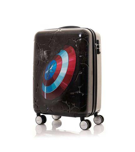 กระเป๋าเดินทาง MARVEL SIGNATURE SPINNER 55/20 TSA CAPT AMERICA main | Samsonite