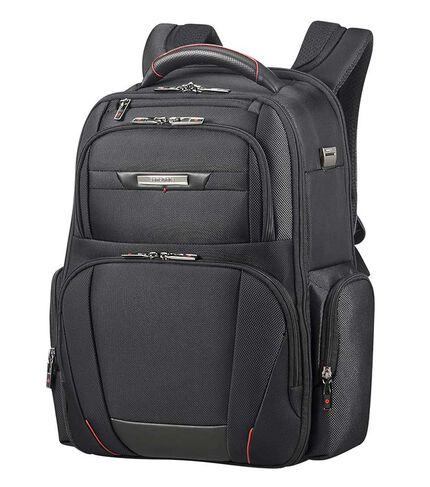 กระเป๋าเป้ใส่โน้ตบุ๊ค 3V PRO-DLX 5 BLACK main | Samsonite