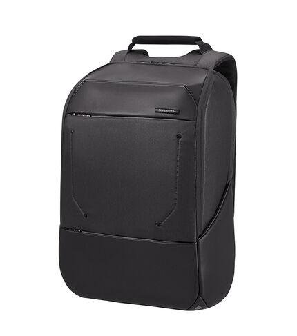 "LAPT.BACKPACK 16"" BAS.BLACK BLACK main 