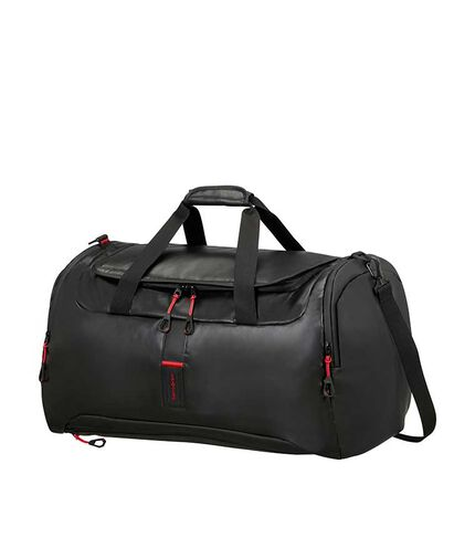 กระเป๋า DUFFLE PARADIVER LIGHT BLACK main | Samsonite