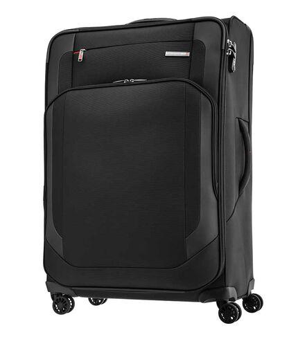 กระเป๋าเดินทาง HEXEL SPINNER 79/28 EXP Black main | Samsonite