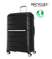 SAMSONITE OCTO ECO SPINNER 75/28 ECO BLACK main | Samsonite
