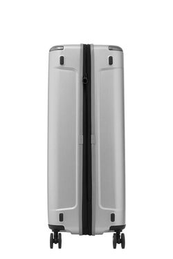 SPINNER 81/30 EXP BRUSHED SILVER view | Samsonite