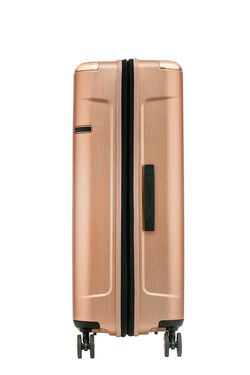 EVOA SPINNER 75/28 EXP ROSE GOLD view | Samsonite