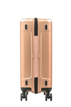 EVOA SPINNER 55/20 ROSE GOLD view | Samsonite