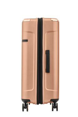 EVOA SPINNER 69/25 EXP ROSE GOLD view | Samsonite
