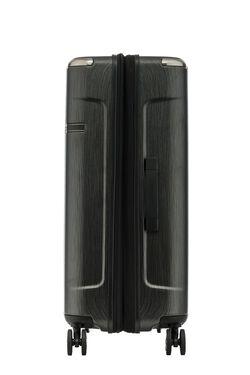 SPINNER 69/25 EXP BRUSHED BLACK view | Samsonite