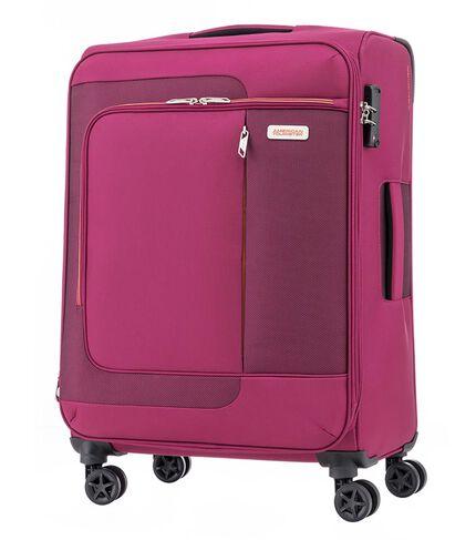 กระเป๋าเดินทางล้อลาก 25 นิ้ว รุ่น SENS SPINNER 68/25EXP TSA