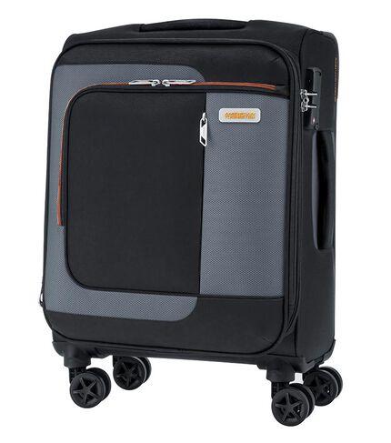 กระเป๋าเดินทางล้อลาก 20 นิ้ว รุ่น SENS SPINNER 55/20EXP TSA