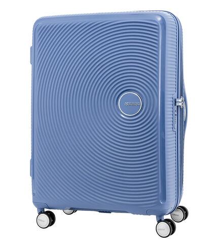 กระเป๋าเดินทางล้อลาก 25 นิ้ว รุ่น CURIO SPINNER 69/25 EXP TSA
