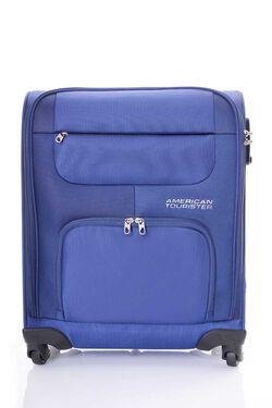 กระเป๋าเดินทางล้อลาก 18 นิ้ว รุ่น MV+ SPINNER 50/18 W/COMBI