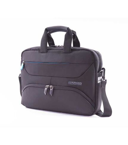 AMBER Laptop Portifolio กระเป๋าใส่เอกสารและโน๊ตบุ๊ค (ขนาด 14นิ้ว)