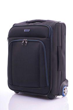 AT XPERTIZE MOBILE OFFICE กระเป๋าผ้าล้อลากใบเล็ก ใส่โน๊ตบุ๊ค  (ขนาด 15.4นิ้ว)