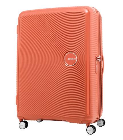 กระเป๋าเดินทางล้อลาก 30 นิ้ว รุ่น CURIO SPINNER 80/30 EXP TSA
