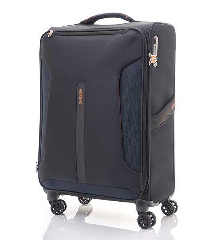 กระเป๋าเดินทางแบบผ้า 25 นิ้ว รุ่น AIRLINER SPINNER 71/25 EXP ASIA