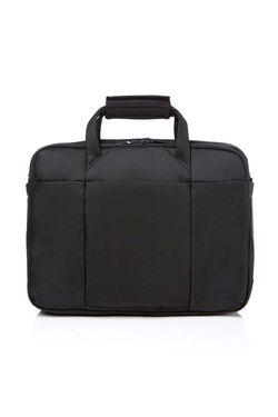 ROOKIE Laptop Briefcase M  กระเป๋าใส่เอกสารและโน๊ตบุ๊ค (ขนาด 15.6นิ้ว)
